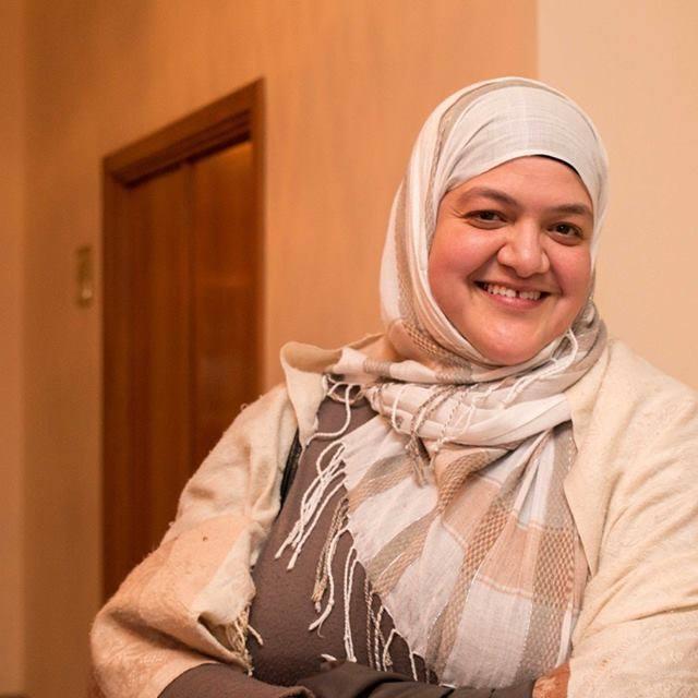 سارة بن الفقي – تونس